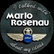 Marlo Rosenau