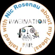 Nic Rosenau