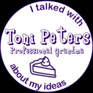 Toni Peters