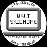 Walt Skidmore