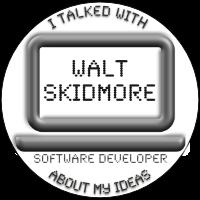 Walter Skidmore