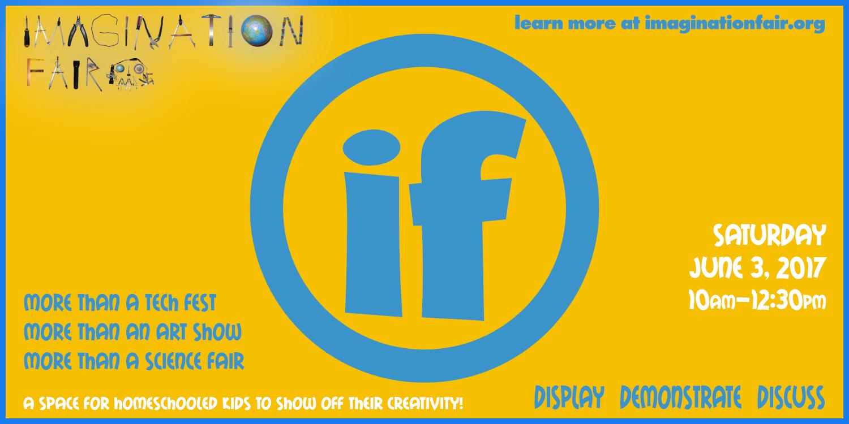 Imagination Fair 2017